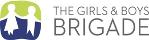 The Girls and Boys Brigade logo
