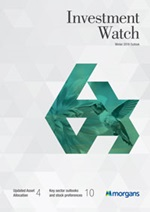 Investment Watch Winter Outlook 2019